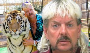 Funny Zoom Background 2 Tiger King Joe Exotic
